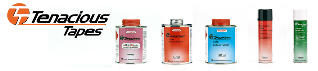 Surface Preparation Products